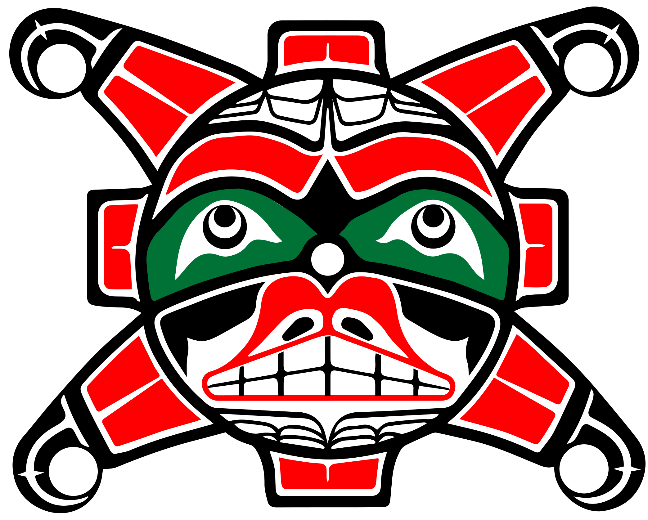 Quatsino First Nation